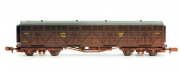 Dapol 2F-024-006 GWR Siphon G Weathered